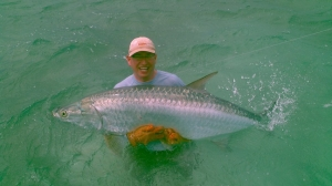 May tarpon fishing islamorada